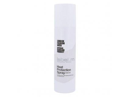 Label.m Heat Protection Spray - pro tepelnou úpravu vlasů