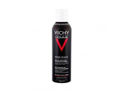 Vichy Homme Anti-Irritation - gel na holení