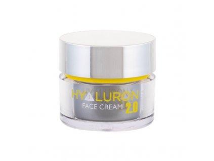 ALCINA Hyaluron 2.0 - denní pleťový krém