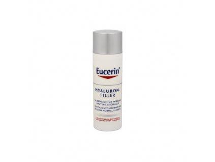 Eucerin Hyaluron Filler - Intenzivní vyplňující denní krém proti vráskám  pro normální a smíšenou pleť SPF 15
