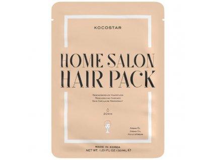 Kocostar Hydratační maska na vlasy - (Home Salon Hair Pack)