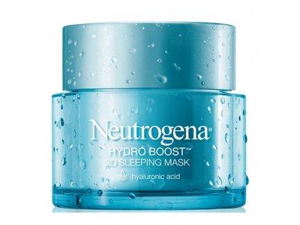 Neutrogena Hydro Boost - (Sleeping Cream) Noční hydratační krém