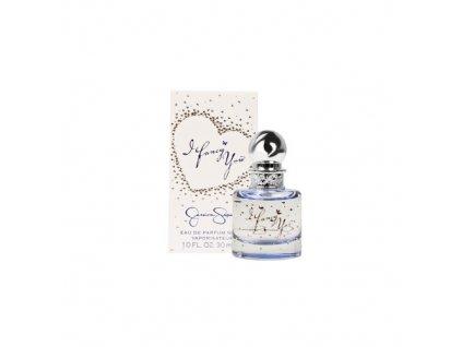 Jessica Simpson I Fancy You - parfémová voda