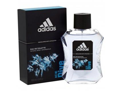 Adidas Ice Dive - toaletní voda