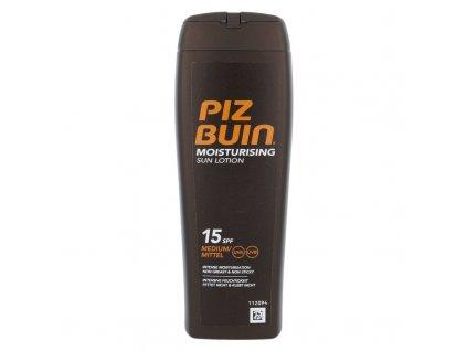 Piz Buin In Sun Lotion - mléko na opalování SPF15