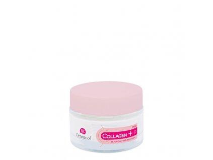 Dermacol Intenzivní omlazující denní krém Collagen Plus SPF 10 - (Intensive Rejuvenating Day Cream)