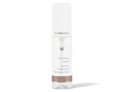 Dr. Hauschka Intenzivní pleťová kúra pro zralou pleť 05 - (Intensive Treatment For Menopausal Skin)