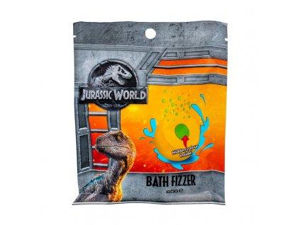 Universal Jurassic World Bath Fizzer - pěna do koupele