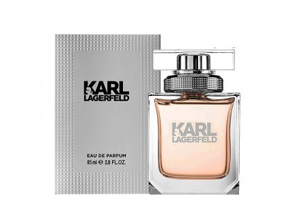 Karl Lagerfeld Karl Lagerfeld for Her - parfémová voda