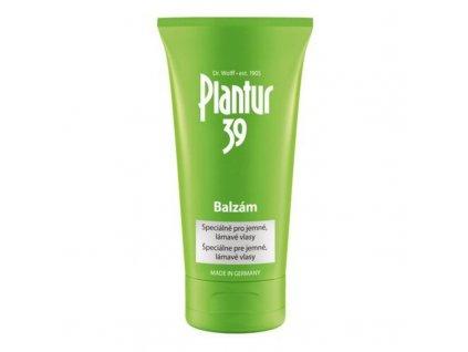 Plantur Kofeinový balzám pro jemné vlasy