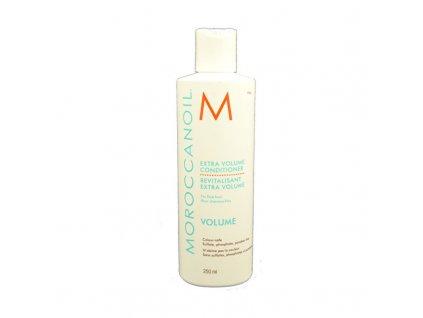 Moroccanoil Kondicionér s arganovým olejem na jemné vlasy pro objem účesu - (Extra Volume Conditioner)