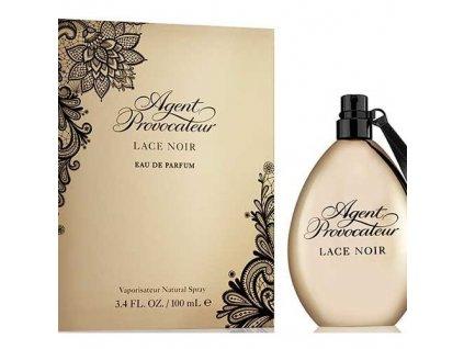 Agent Provocateur  Lace Noir - parfémová voda