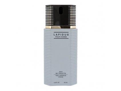 Ted Lapidus Lapidus Pour Homme - (TESTER) toaletní voda