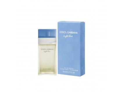 Dolce & Gabbana Light Blue - toaletní voda