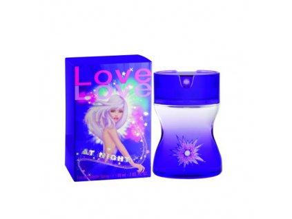 Love Love LL  At Night - toaletní voda