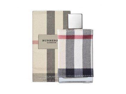 Burberry London - parfémová voda