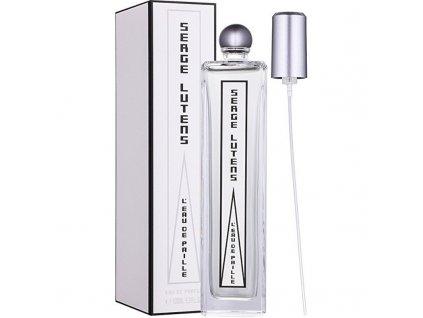 Serge Lutens L`Eau De Paille - parfémová voda