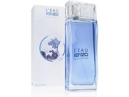 Kenzo L´Eau Par Kenzo pour Homme - toaletní voda