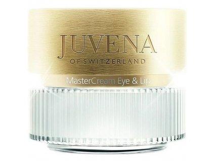 Juvena MasterCream - péče pro oblast očí (Eye & Lip)