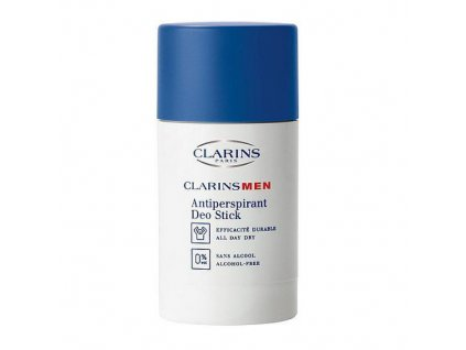 Clarins Men Antiperspirant - deostick