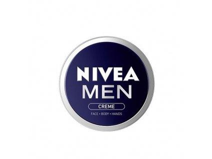Nivea Men Cream - Univerzální krém