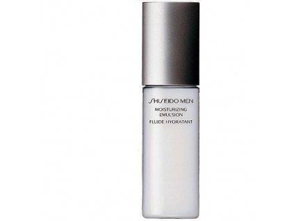 Shiseido MEN Moisturizing Emulsion - pleťový přípravek