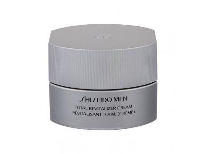 Shiseido KOSMETIKA MEN Total Revitalizer - denní pleťový krém