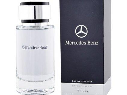 Mercedes Benz Mercedes Benz for Him - toaletní voda