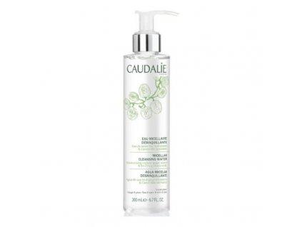 Caudalie Micelární čisticí voda na obličej a oči - (Micellar Cleansing Water)