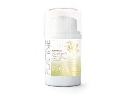 Le Chaton Multikorekční denní krém PLATINE K - (Multi-Correcting Day Cream)