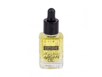 Gabriella Salvete Nail Care Nail & Cuticle Argan Oil - (21) péče na nehty