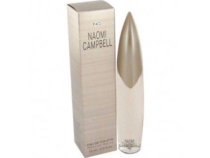Naomi Campbell Naomi Campbell - parfémová voda