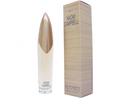 Naomi Campbell Naomi Campbell - toaletní voda