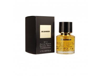 Jil Sander No.4 Woman - parfémová voda