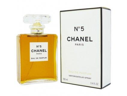 Chanel No.5 - parfémová voda