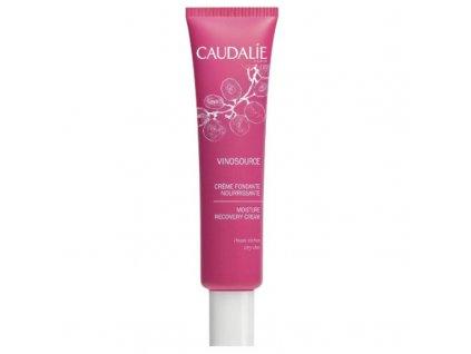 Caudalie Obnovující hydratační krém pro suchou pleť Vinosource - (Moisture Recovery Cream)