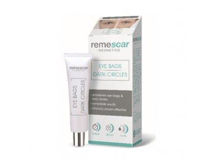 Remescar Oční krém redukující kruhy a váčky Remescar - (Anti Eye Bags & Dark Circles Cream)