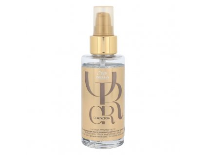 Wella Oil Reflections Luminous Smoothening Oil - olej na vlasy