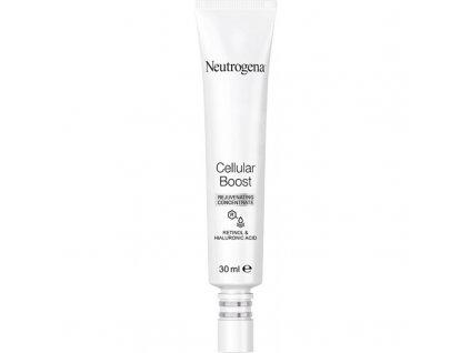 Neutrogena Omlazující sérum Cellular Boost - (Rejuvenating Concentrate)