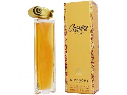 Givenchy Organza - parfémová voda
