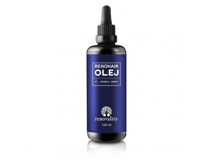 Renovality Original Series Renohair Oil - olej na vlasy