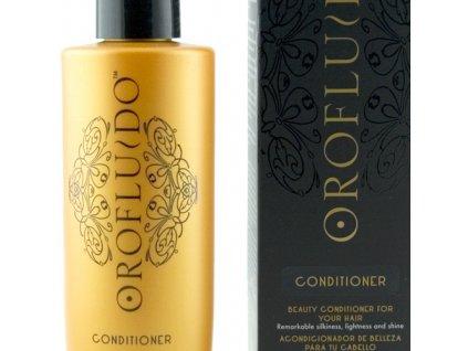 Orofluido Orofluido Conditioner Colour Protection - kondicionér pro každodenní použití