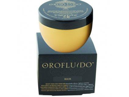 Orofluido Orofluido Mask - maska na vlasy