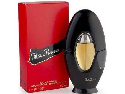 Paloma Picasso Paloma - parfémová voda