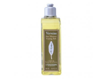 L`Occitane en Provence Pěna do koupele Verbena - (Verveine Foaming Bath)