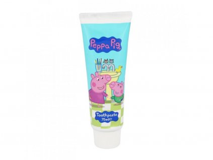 Peppa Pig Peppa zubní pasta
