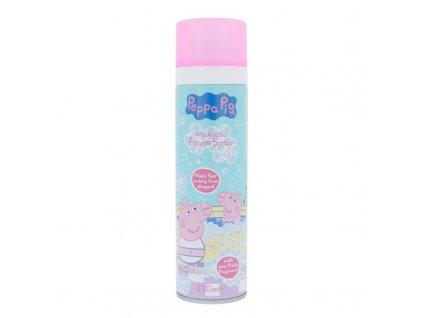 Peppa Pig Peppa Mouldable Foam Soap - pěna do koupele