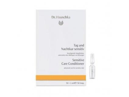 Dr. Hauschka Pleťová kúra pro citlivou pokožku Sensitiv - (Sensitive Care Conditioner)