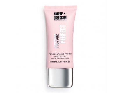 Makeup Revolution London Podkladová báze pod make-up pro rozšířené póry Picture Perfect - (Pore Blurring Primer)