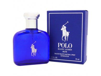 Ralph Lauren Polo Blue - toaletní voda